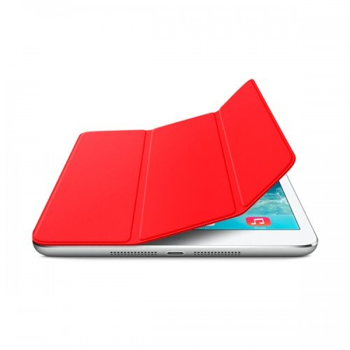 Apple iPad mini Smart Cover - (Product) Red Mf394zm,A