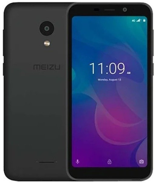 Meizu C9 2Gb/16Gb Black