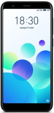 Смартфон Meizu M8c 16Gb Black