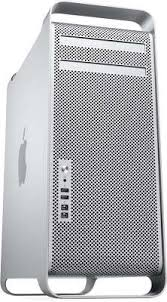 Apple Mac Pro One [Md770rs,A] Quad-Core Xeon 3.2GHz,6GB,1TB,Radeon Hd 5770 1Gb,Sd