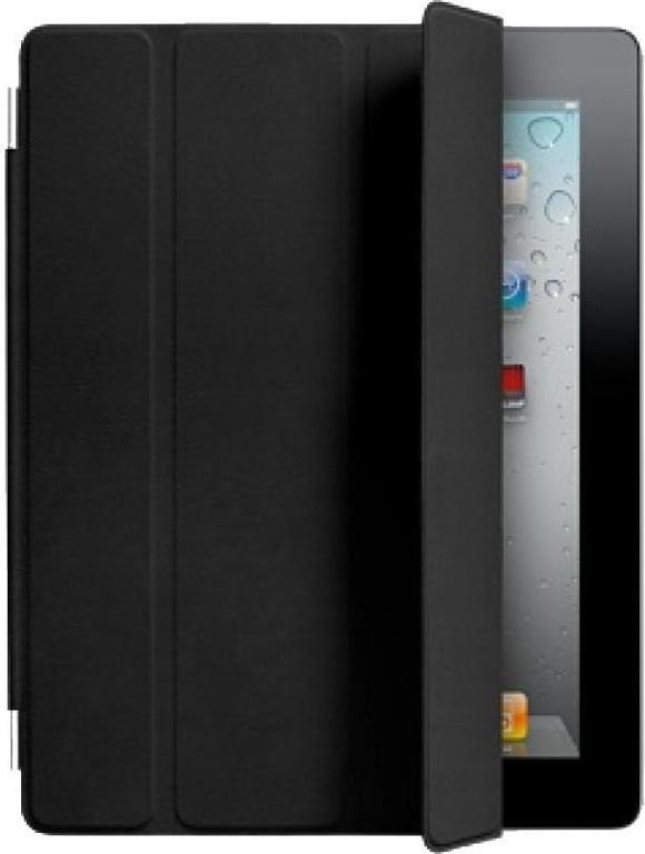 Apple iPad mini Smart Cover - Black Mf059zm,A