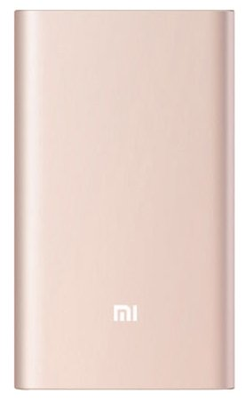 Внешний аккумулятор Xiaomi Power bank Pro Type-C 10000mAh Black