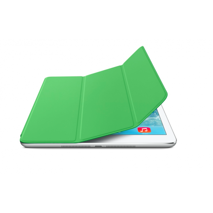 Apple iPad Air Smart Cover - Green Mf056zm,A