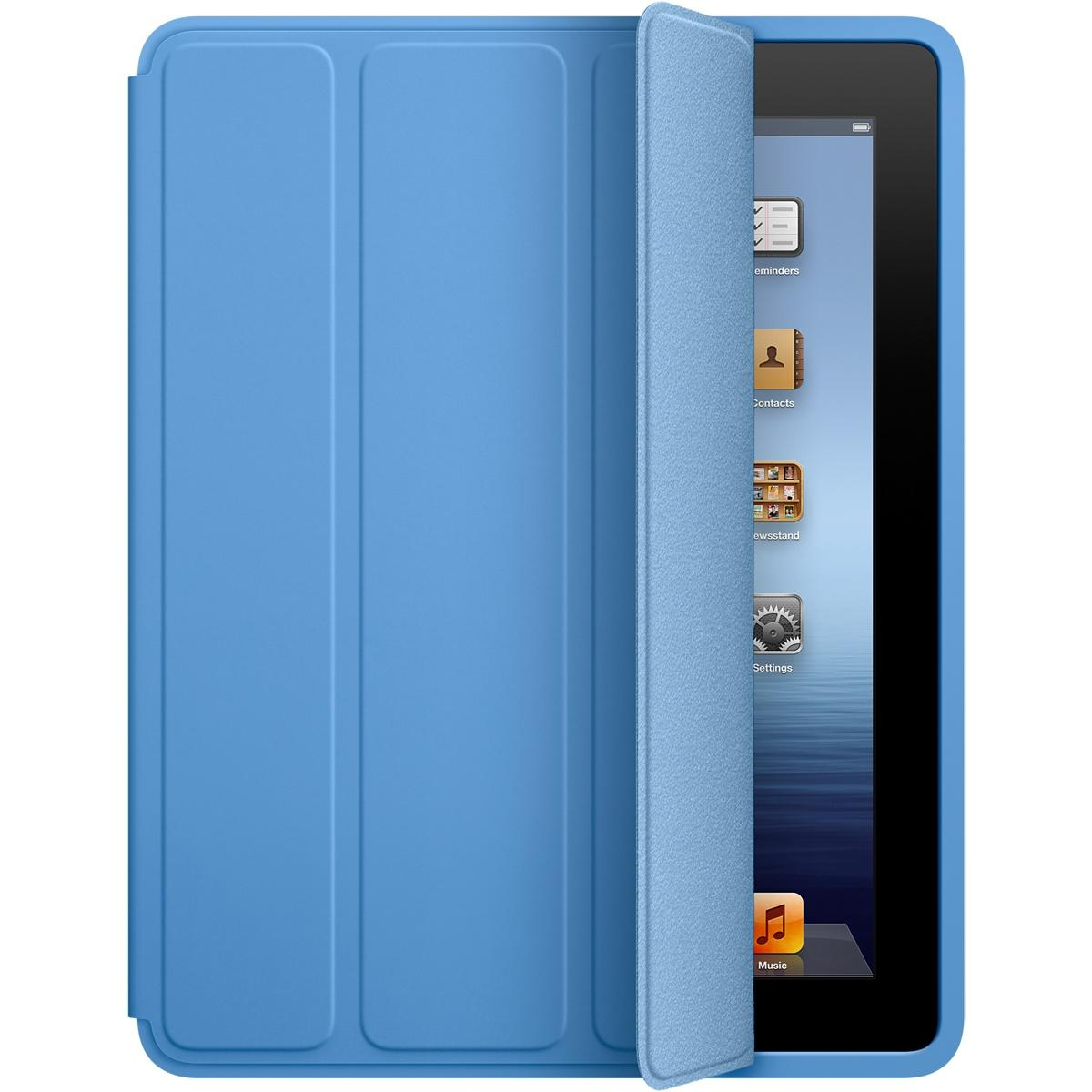 Apple iPad Air Smart Cover - Blue Mf054zm,A