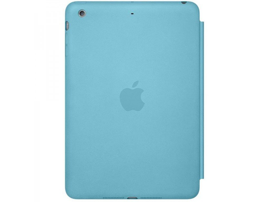 Apple iPad mini Smart Case - Blue Me709zm,A