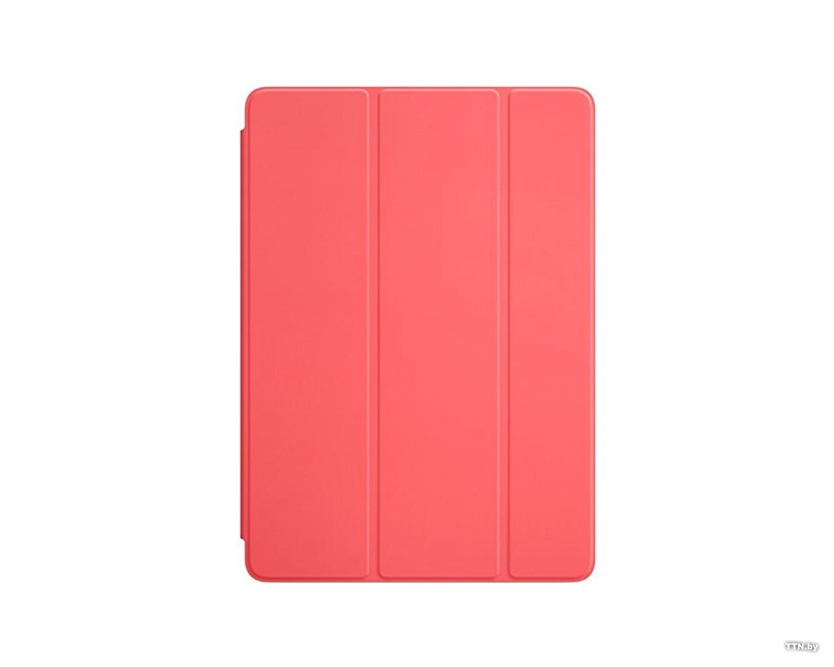 Apple iPad Air Smart Cover - Pink Mf055zm,A
