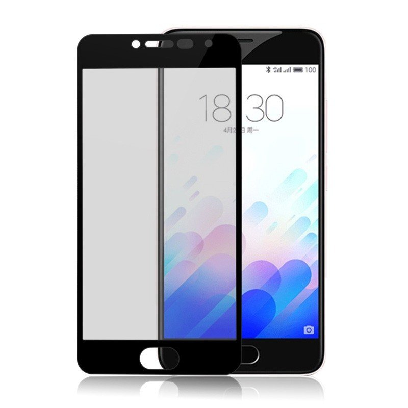 Защитное стекло Dlix protective glass for Meizu U20