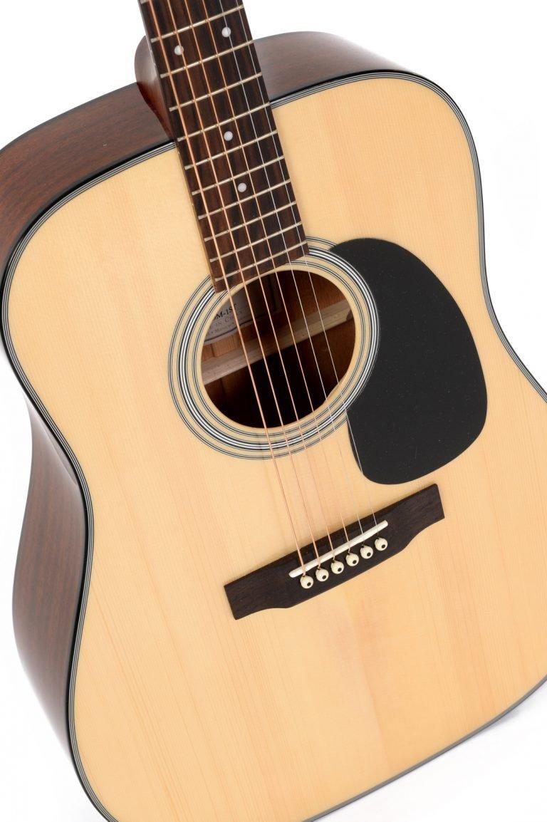 купить акустическую гитару