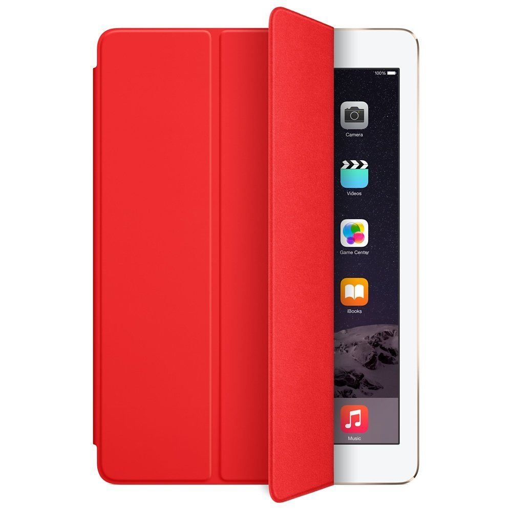 Apple iPad Air Smart Cover - (Product) Red Mf058zm,A