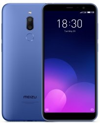 Смартфон Meizu M6T 32gb Blue