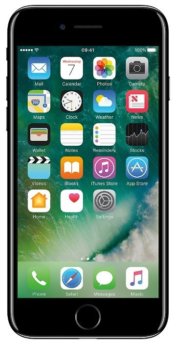 Apple iPhone 7 128GB Silver (Серебристый)