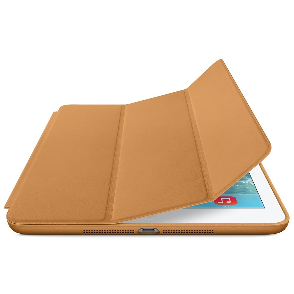 Apple iPad Air Smart Case - Brown Mf047zm,A