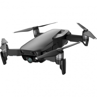 Квадрокоптер Dji Mavic Air Combo Black
