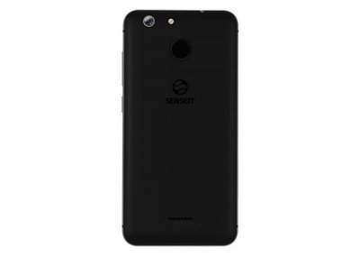 Смартфон Senseit A250 Black