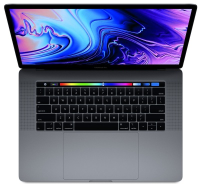 Ноутбук Apple MacBook Pro Mr942ru/A