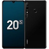 Смартфон Honor 20s 6/128Gb Black