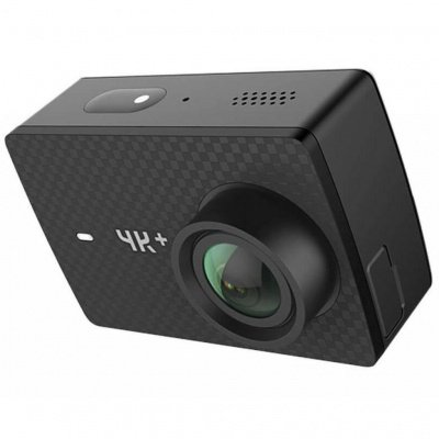 Экшн-камера Xiaomi Yi 4k+ Action Camera Black