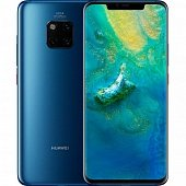 Смартфон Huawei Mate 20 6/128 Gb Blue