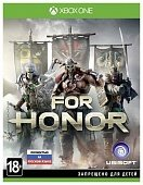 Игра For Honor Gold Edition (Xbox One)