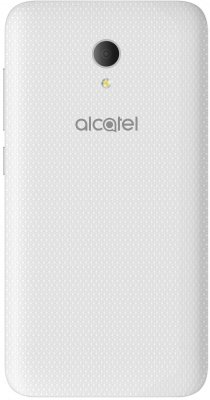 Смартфон Alcatel One Touch 4047D U5 White