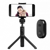 Монопод для селфи Xiaomi Mi Bluetooth Selfie Stick Tripod Black