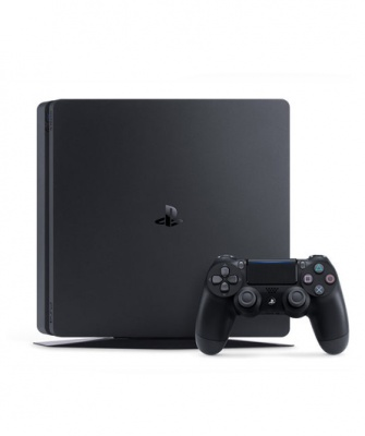Игровая приставка Sony PlayStation 4 Slim 1Tb + 2-й джойстик + игра Mortal Kombat Xl