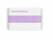 Полотенце Xiaomi Zsh Youth Series 140*70 Purple