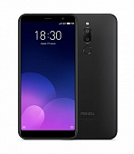 Смартфон Meizu M6T 32gb Black