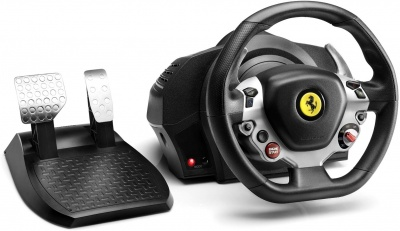 Руль Thrustmaster Tx Racing Wheel Ferrari 458 Italia Edition