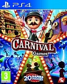 Игра Carnival Games (Ps4)