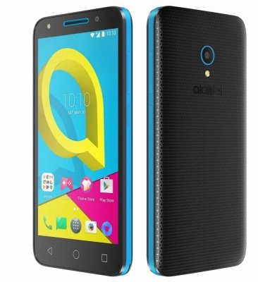 Смартфон Alcatel One Touch 4047D U5 Blue