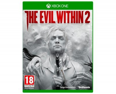 Игра The Evil Within 2 (Ps4)
