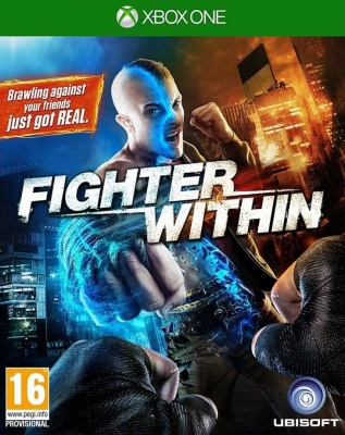 Игра Fighter Within (Xbox One)