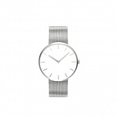 Кварцевые часы Xiaomi Twenty Seventeen Beautiful Silver