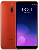 Смартфон Meizu M6T 16gb Red