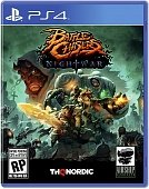 Игра BattleChasers: Night war (Ps4)