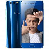 Смартфон Honor 9 4/64GB blue