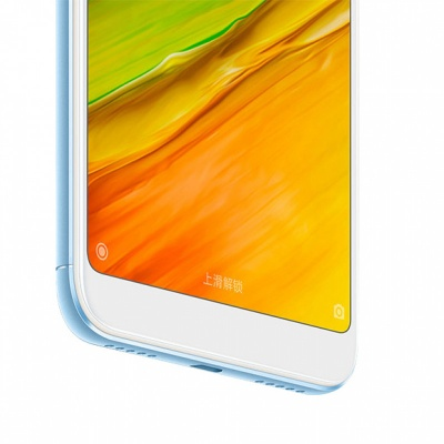 Смартфон Xiaomi Redmi 5 plus 32Gb blue EU