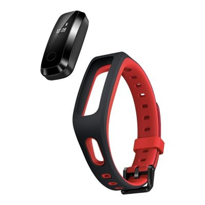 Фитнес-браслет Honor Band 4 Running Red