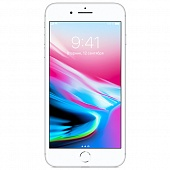 Apple iPhone 8 Plus 256Gb Silver (серебристый)