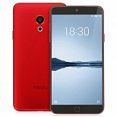 Смартфон Meizu 15 lite 4/32gb Red